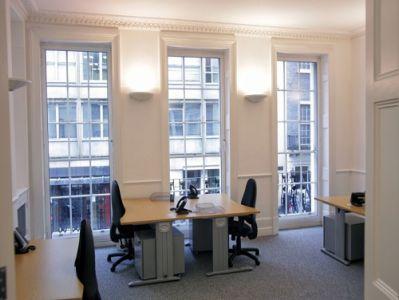 Queen Street Office Space - W1J