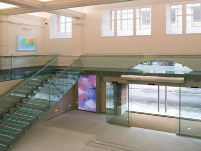 Heddon Street Office Space - W1B