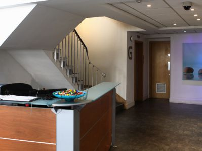 Yarmouth Place Office Space - W1J