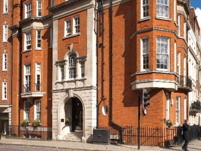 Mayfair Office Space