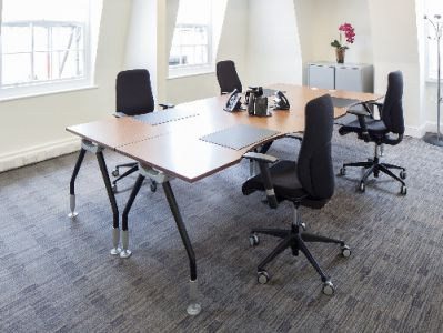 Grosvenor Street Office Space - W1K