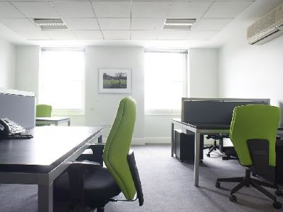Piccadilly Office Space - W1J