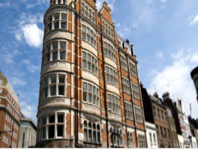 South Molton Street Office Space - W1K