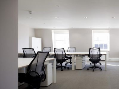 Stratford Place Office Space - W1C