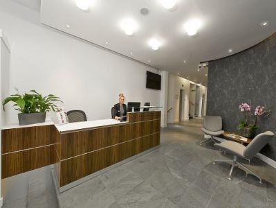 Sackville Street Office Space - W1S