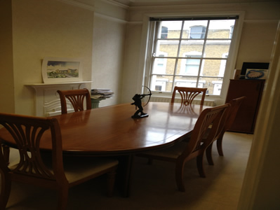 Albemarle Street Office Space - W1S