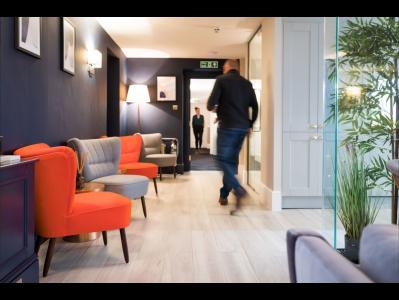 Grosvenor Street Office Space - W1K