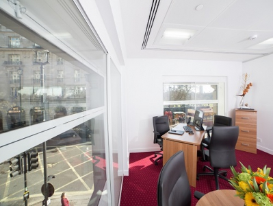 Mayfair Place Office Space - W1J