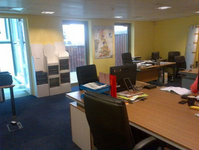 Hill Street Office Space - W1J 5LW