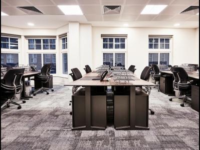 Berkeley Street Office Space - W1J