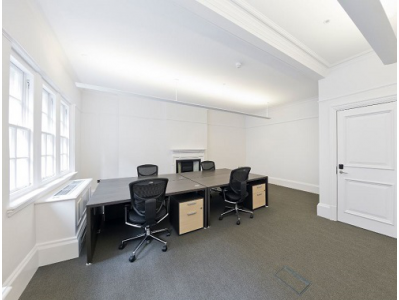 Park Street Office Space - W1K